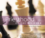 Priesthood of The Believer