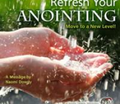 Refresh Your Anointing